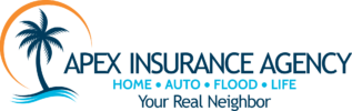 Apex Insurance Agency Logo