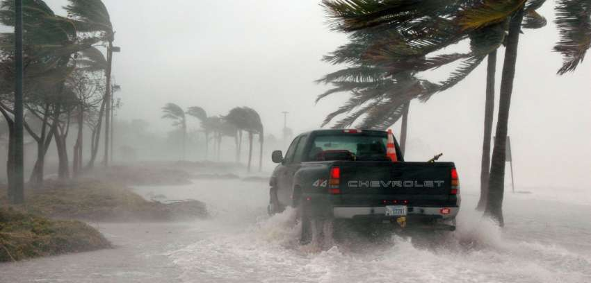 8 Astounding and Interesting Facts About Hurricanes and Storms